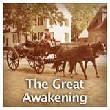 US History European Colonization The Great Awakening
