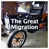 U.S. History Roaring Twenties The Great Migration