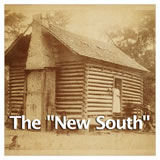 "US History Reconstruction Era and the Western Frontier The ""New South"""