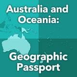 World Cultures Australia and the Pacific The Pacific Countries: Geographic Passport