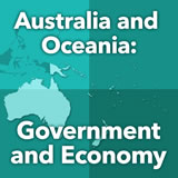 World Cultures Australia and the Pacific The Pacific Countries: Government and Economy
