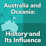 World Cultures Australia and the Pacific The Pacific Countries: History and Its Influence