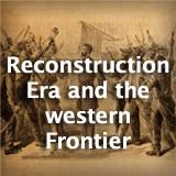 U.S. History The Reconstruction Era
