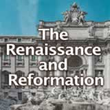 Social Studies Middle School The Renaissance and Reformation
