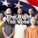 Civics Citizen Participation and Government The Right to Vote