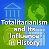 World Cultures Government and Economics Totalitarianism and Its Influence in History