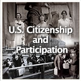 US History (11th) Progressive Era U.S. Citizenship and Participation