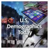 US History (11th) Contemporary America U.S.Demographics Today
