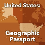 World Cultures North America United States: Geographic Passport