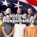 Civics Citizen Participation and Government Voting Responsibly