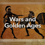 Social Studies Middle School Wars and Golden Ages