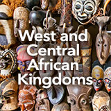 Social Studies Middle School West and Central African Kingdoms