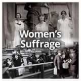 US History (11th) Progressive Era Women's Suffrage