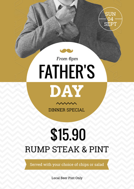 Father's Day - Easil