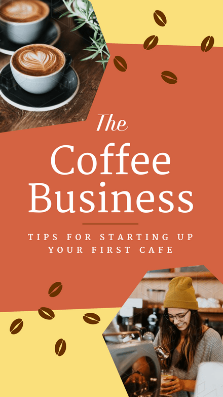 The Coffee Business