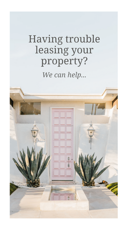 Realtor Prompt - Leasing Property Here to Help Template