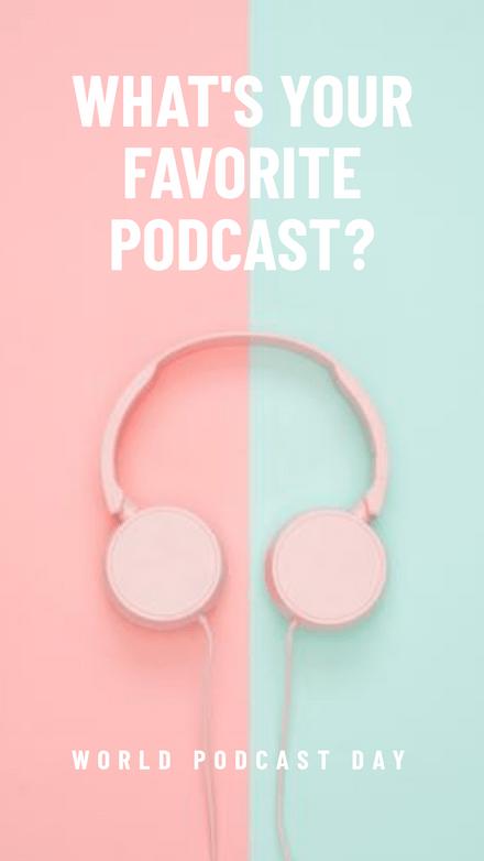 30th September - World Podcast Day