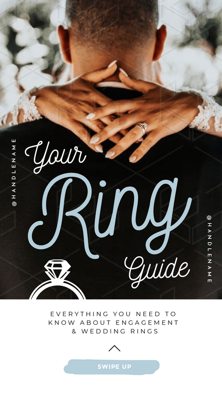 Your Ring Guide Template