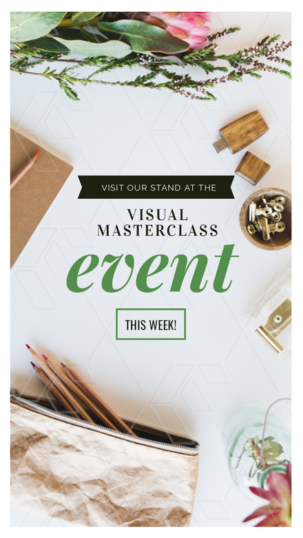 Visit Us Event Prompt Template