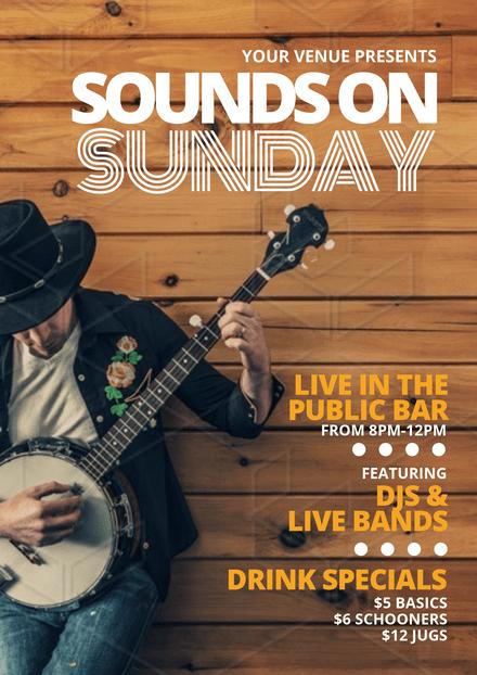 Sounds on Sunday