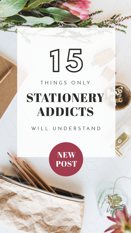 Stationery Addicts