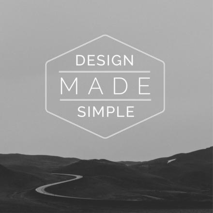 Design Made Simple