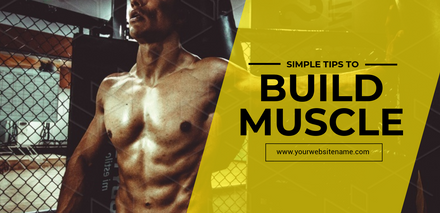 Simple Rules: Muscle
