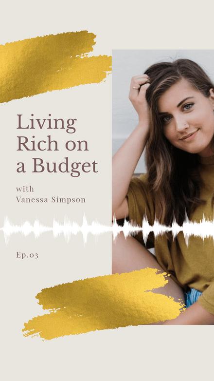 Living Rich Audiogram Template