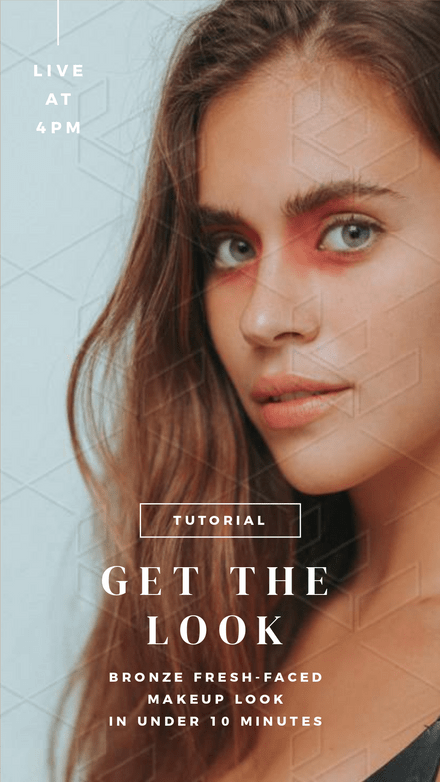 Full Page Image - Get the Look