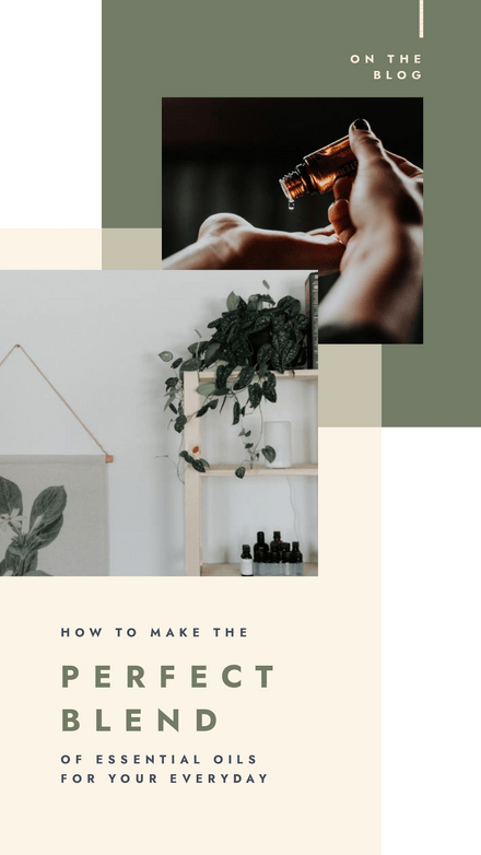 Image Layout Grid - On the Blog