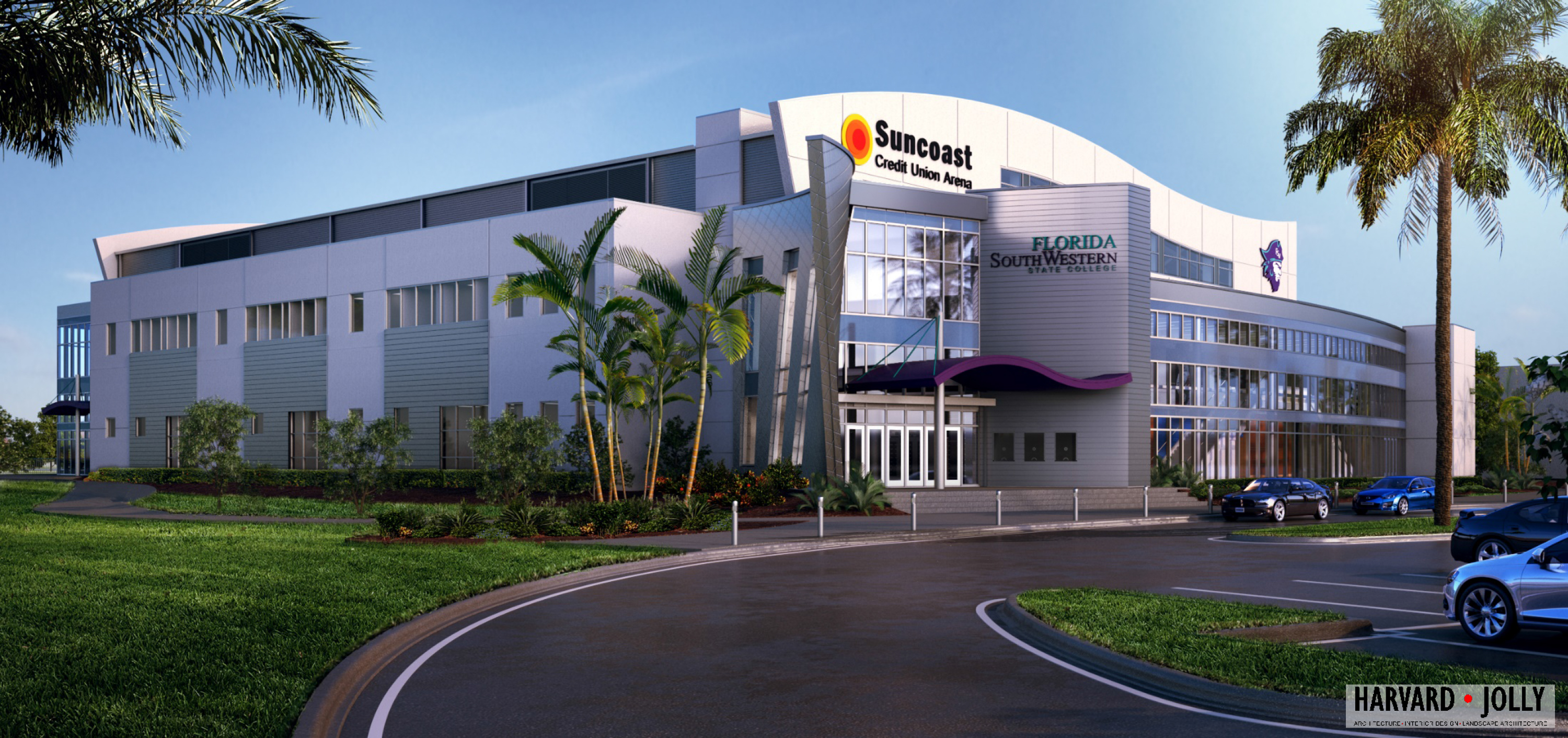 Suncoast Credit Union Locations >> Suncoast Credit Union Arena By Fsw Buccaneers Exposure