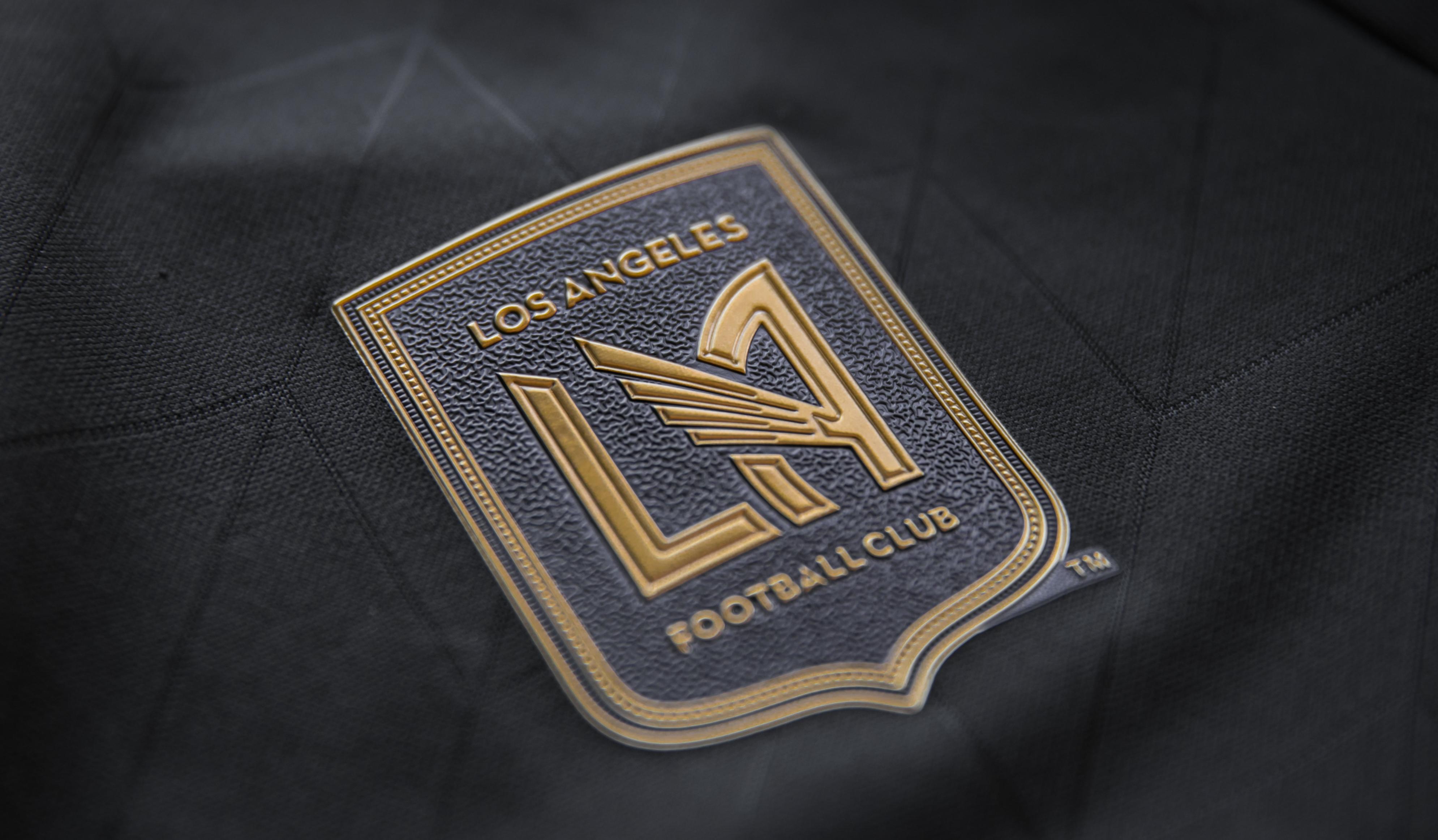 69eba4a9c Details  2018 LAFC Kit by LAFC - Los Angeles Football Club