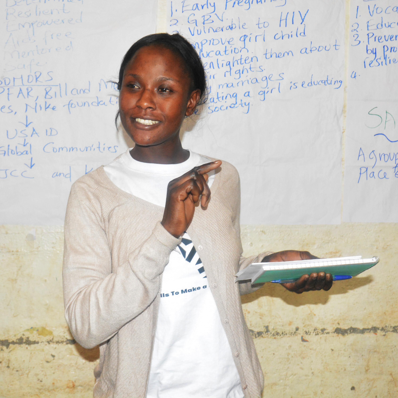 Ruanda hiv Dating