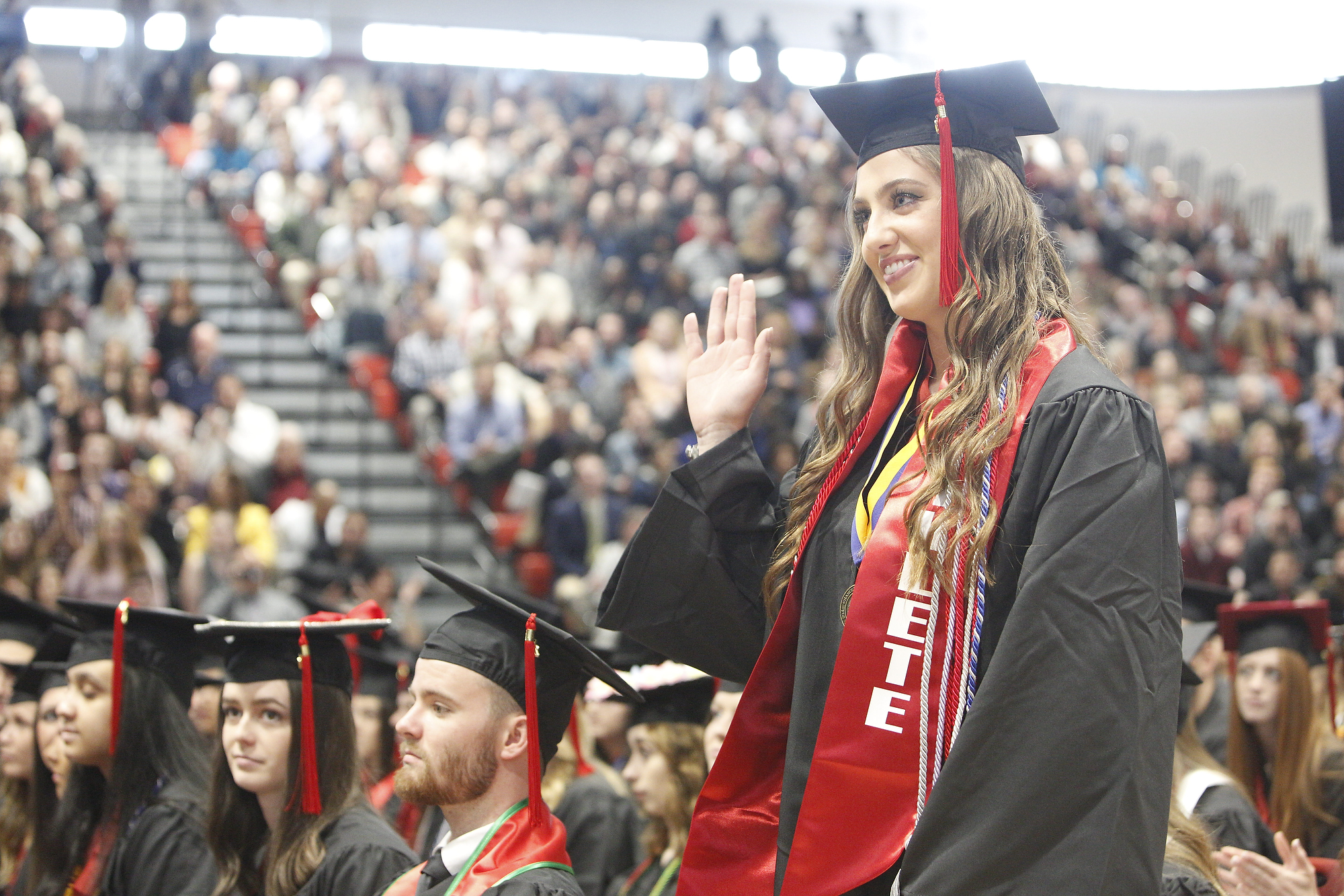 Oneonta Graduation 2020.May Commencement Suny Oneonta