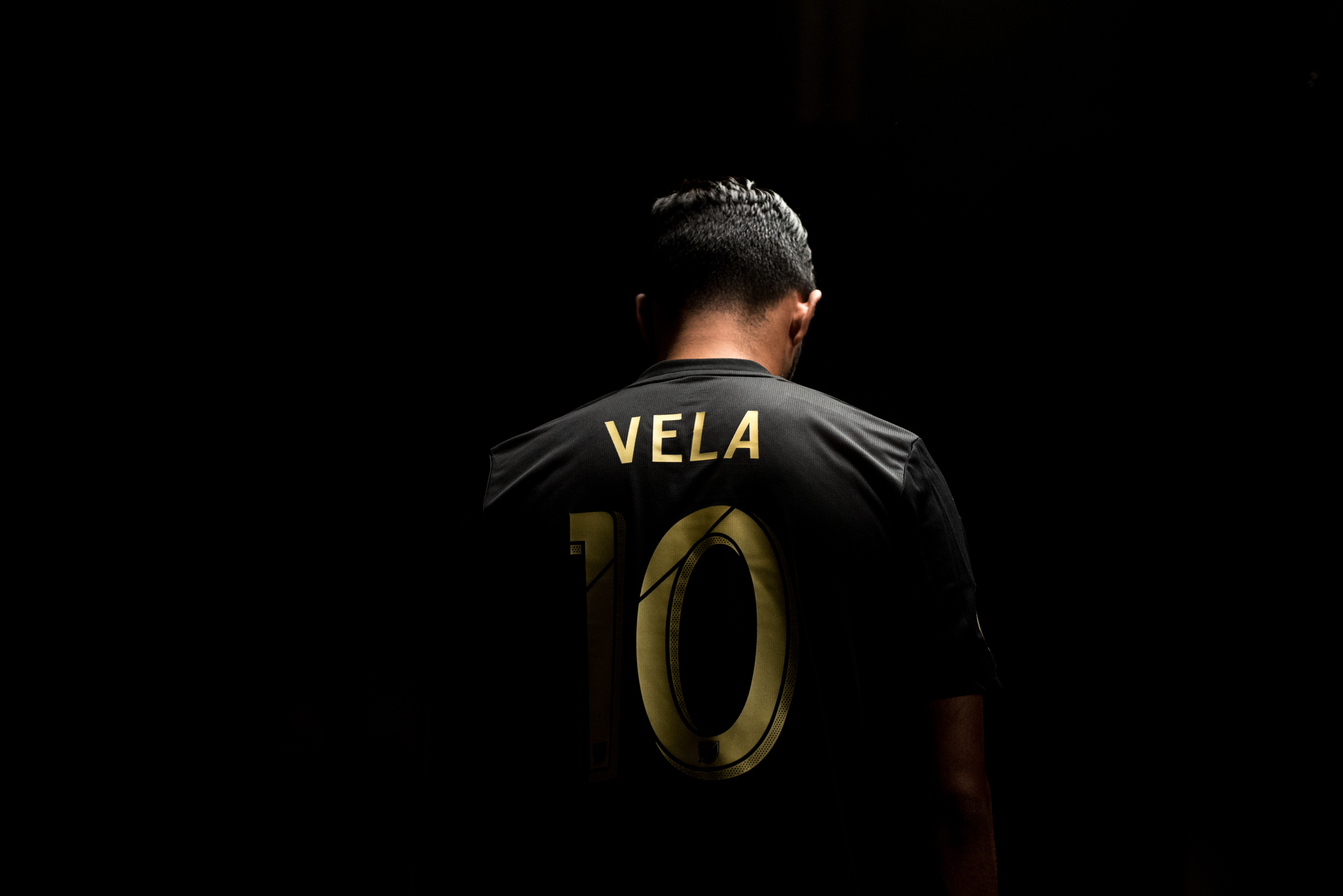 timeless design 20407 fc577 Details: 2018 LAFC Kit by LAFC - Los Angeles Football Club