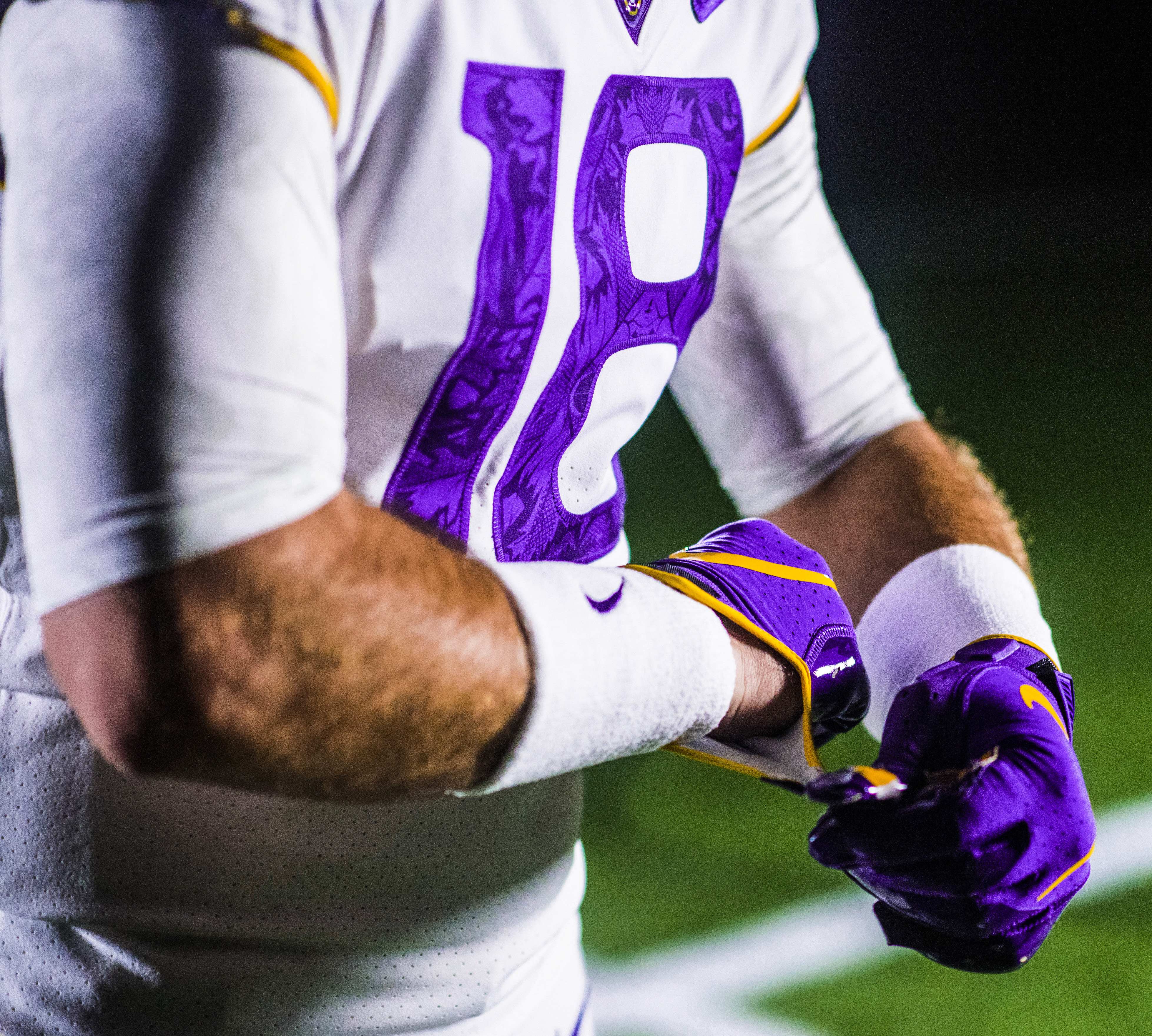 Exposure  LSU Football Honors the 1918  Silent Season  - LSUsports ... a108fcf5c