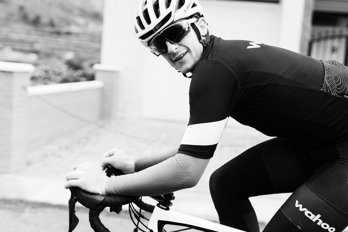 brand Interview | rowley clifford by Vitus Pro Cycling Team
