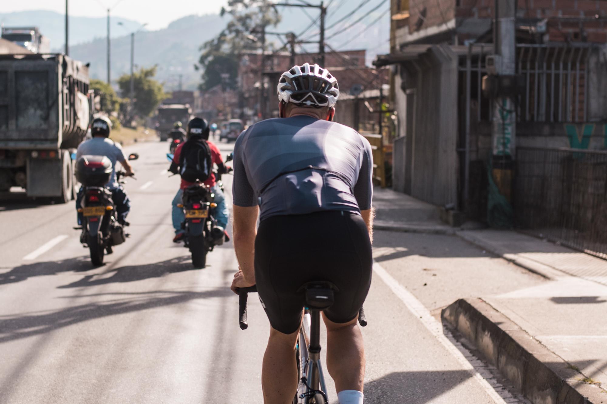 a77ff9ce0eb Riding high. by Black Sheep Cycling