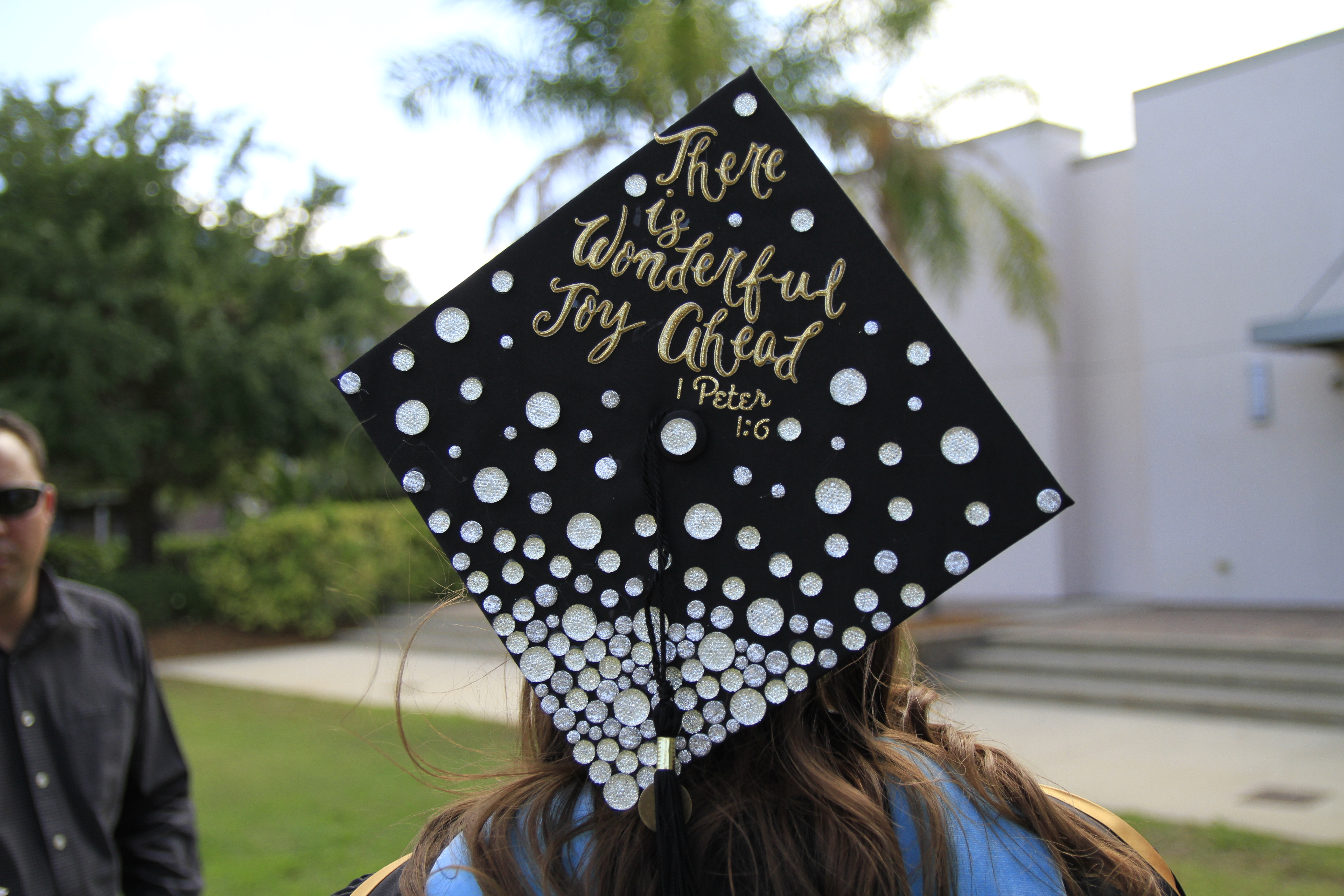 2017 SPRING COMMENCEMENT by UCF Advancement