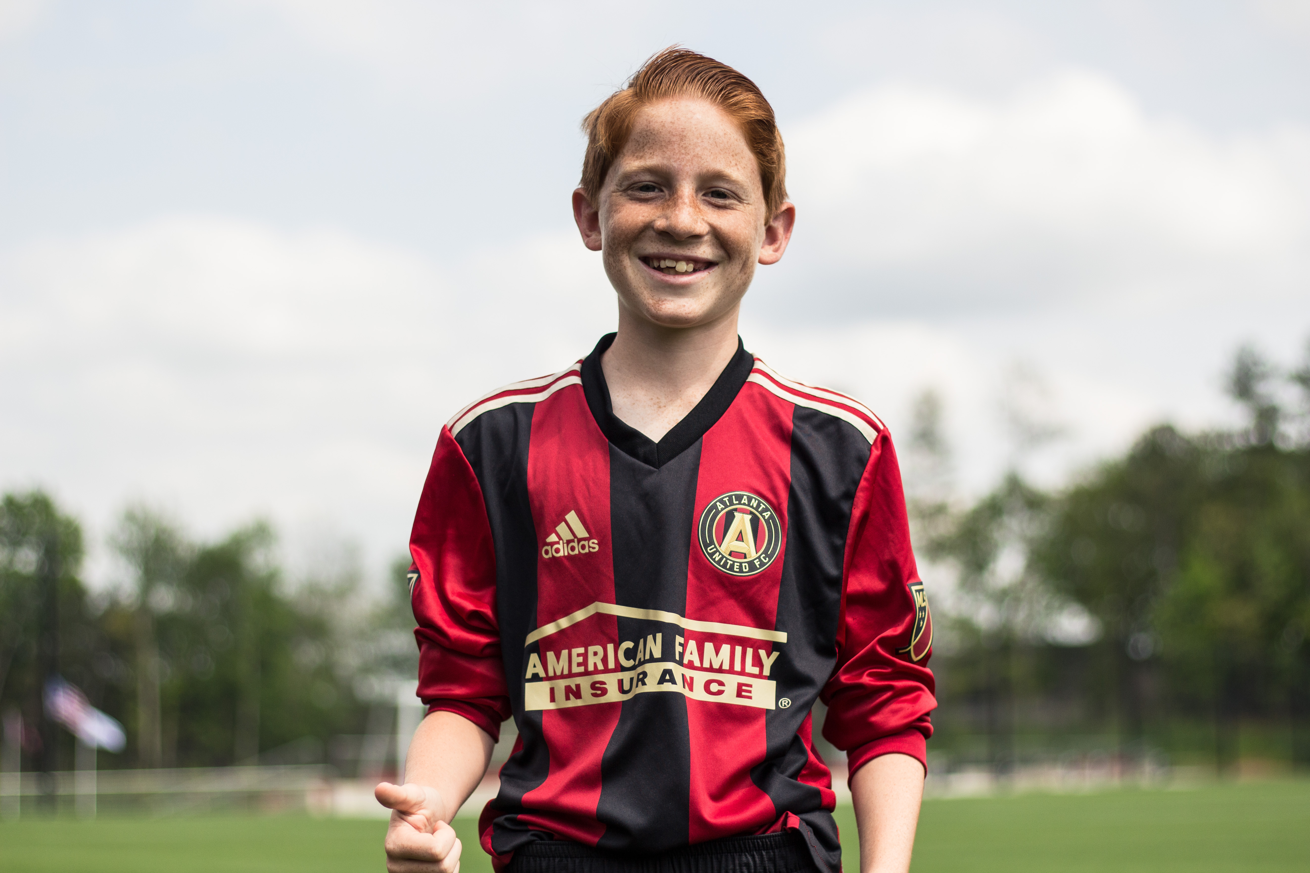 ae03c92d81 Behind the Stripes: Alan Carleton | Atlanta United FC