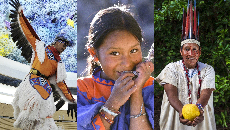 10 Cosas Que Debemos Saber Sobre Los Pueblos Indígenas By United