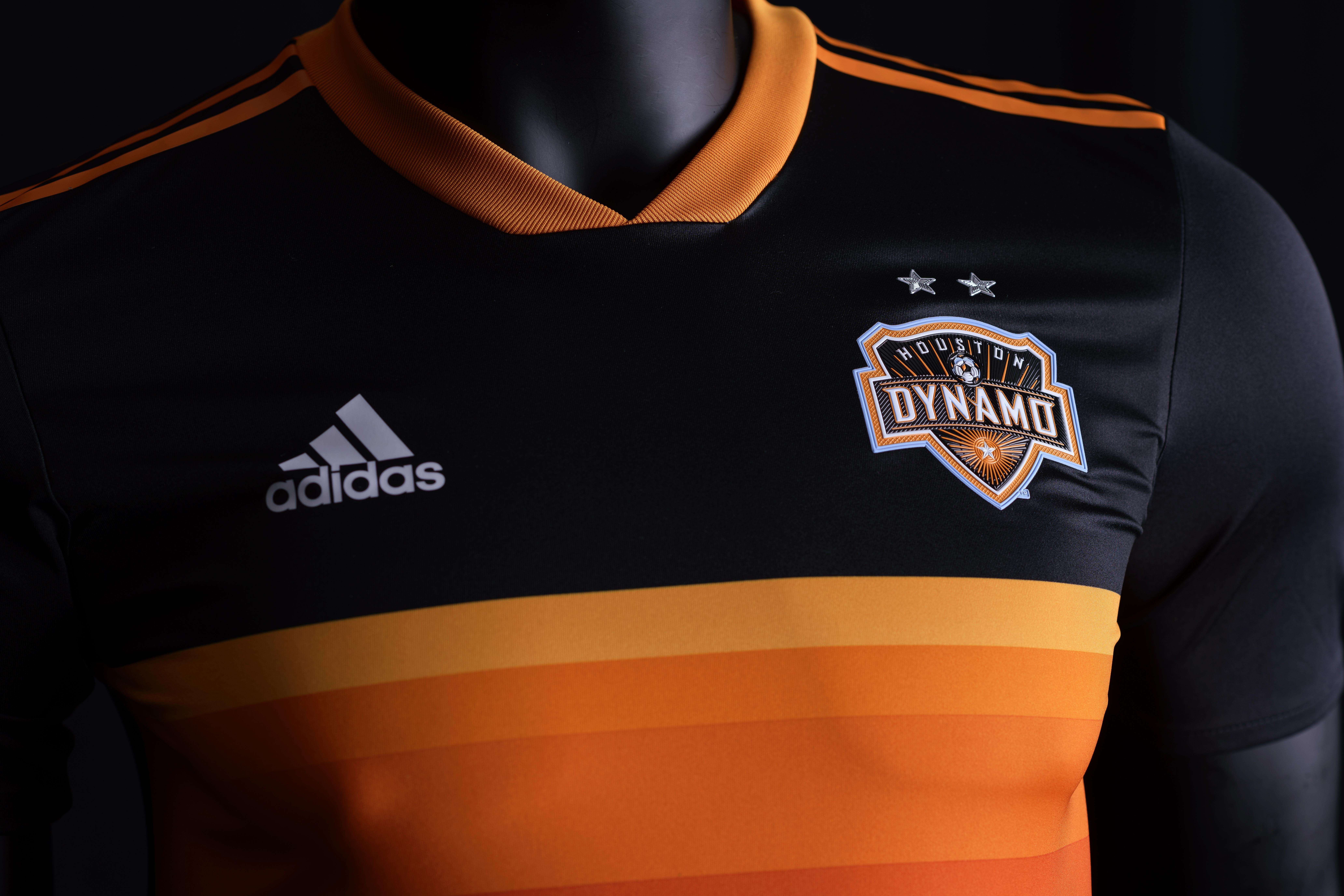 2018 Dynamo Alternate Jersey  ed3c7ce41