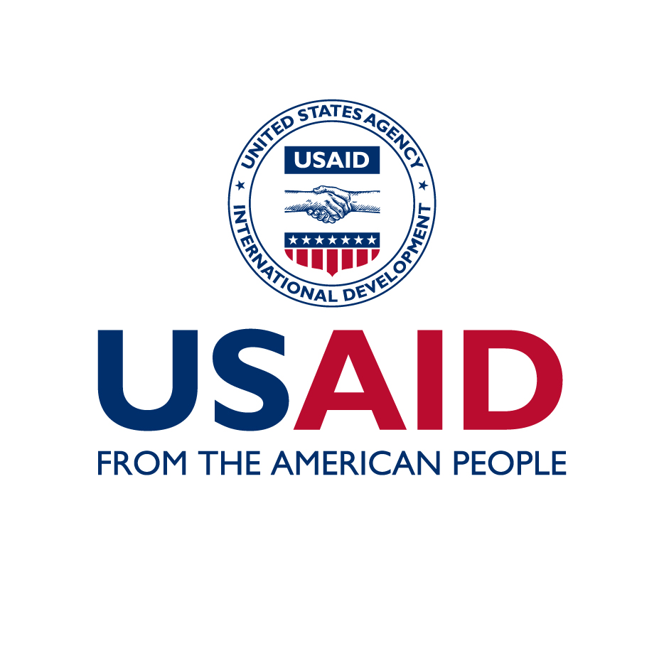 REBUILDING STRONGER by USAID publications - Exposure