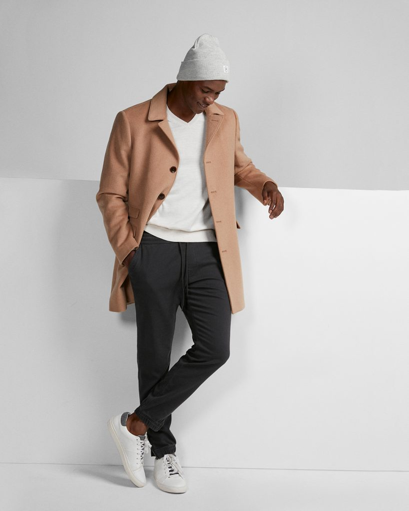 camel-recycled-wool-water-resistant-topcoat