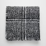 black-and-white-textured-blanket-scarf