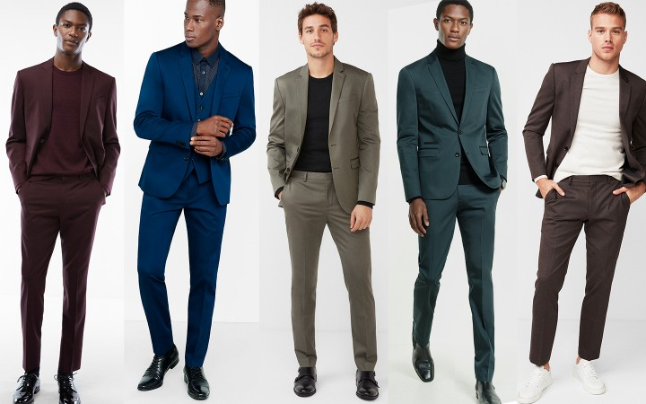dcb6f2157fa Why Your Last Purchase of the Season Should Be a Bold Color Suit ...