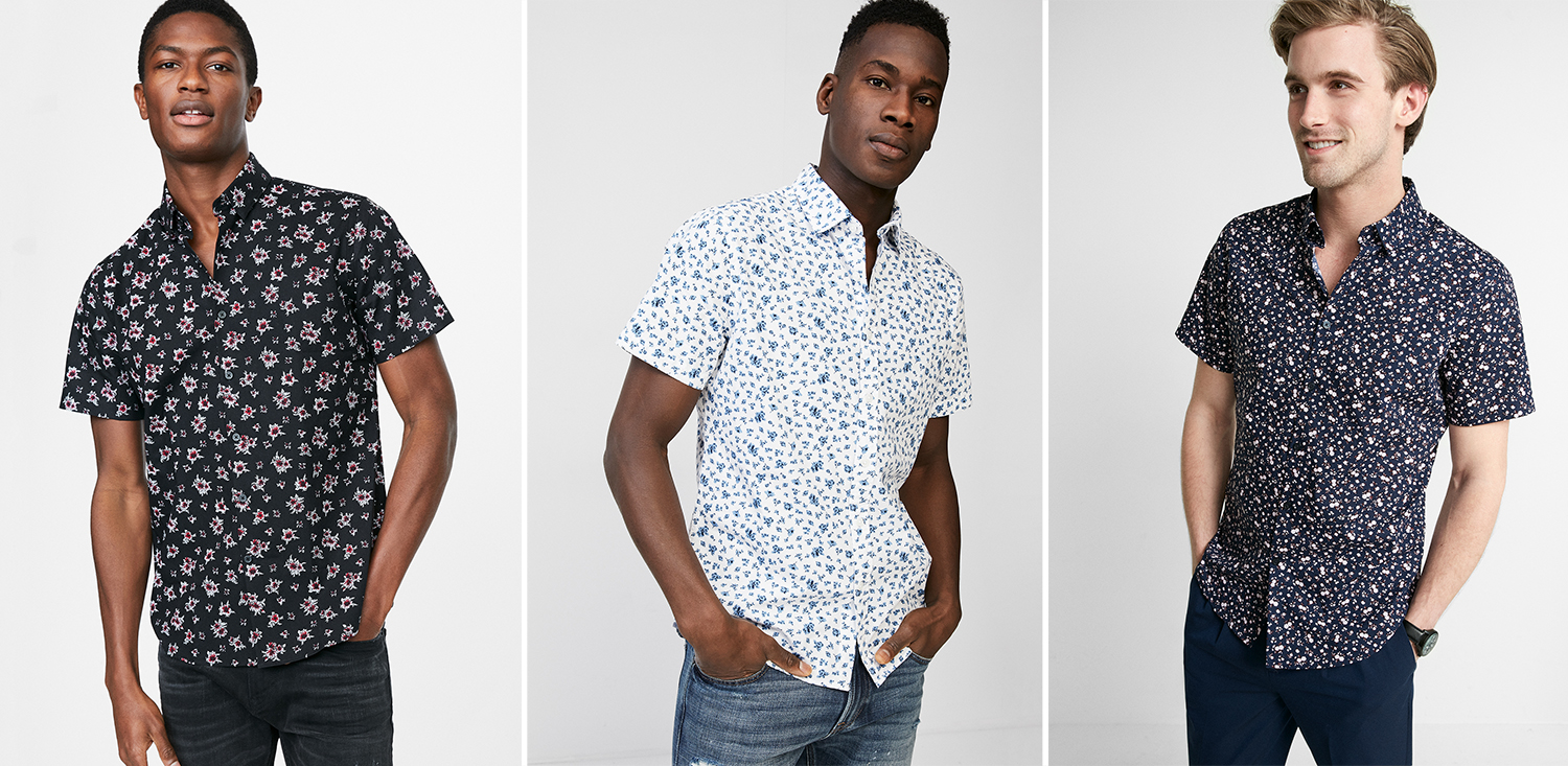 mens-short-sleeve-floral-shirts