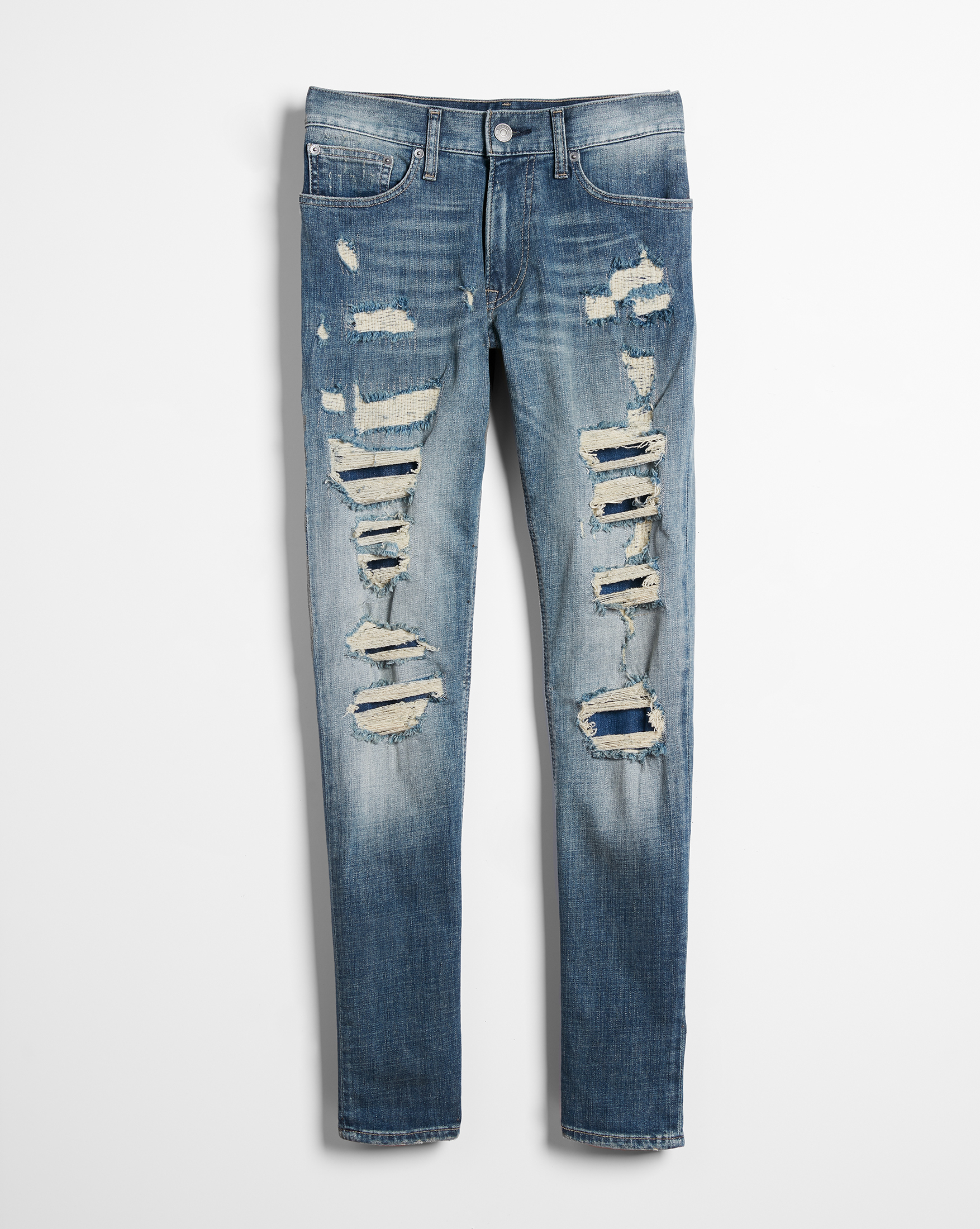 skinny-medium-wash-destroyed-stretch-jeans