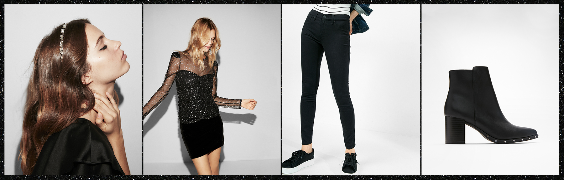 womens-black-jeggings-ankle-booties