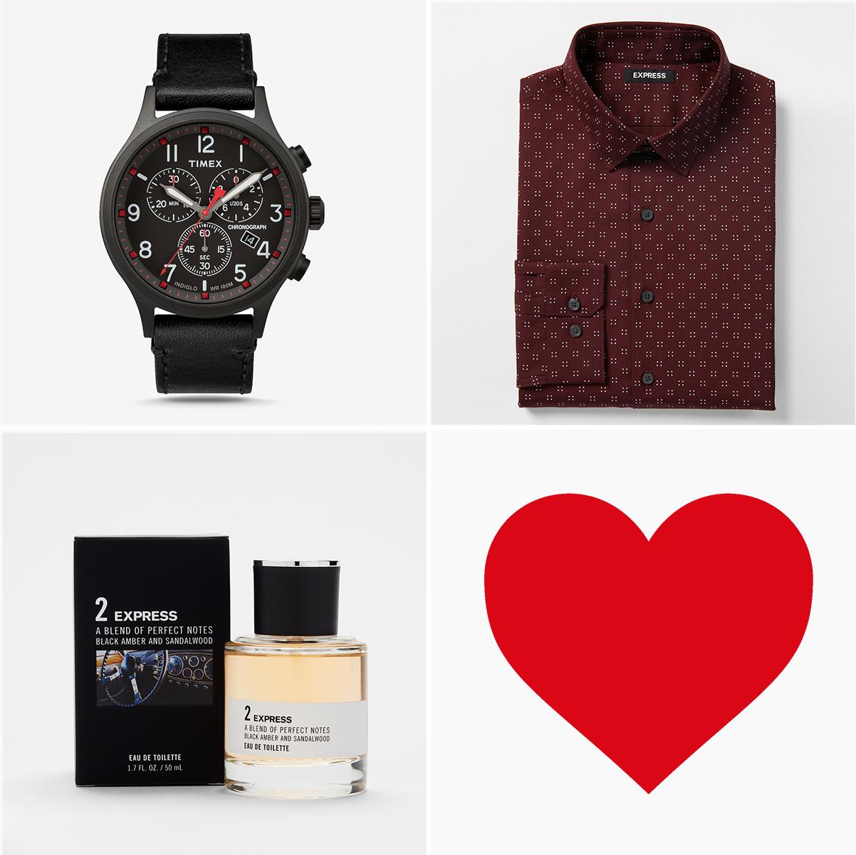 timex-watch-mens-dress-shirt-express-cologne